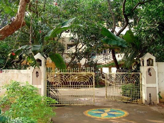 Guruji Residence